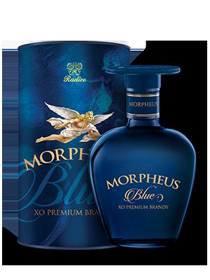 Morpheus Blue XO Premi...